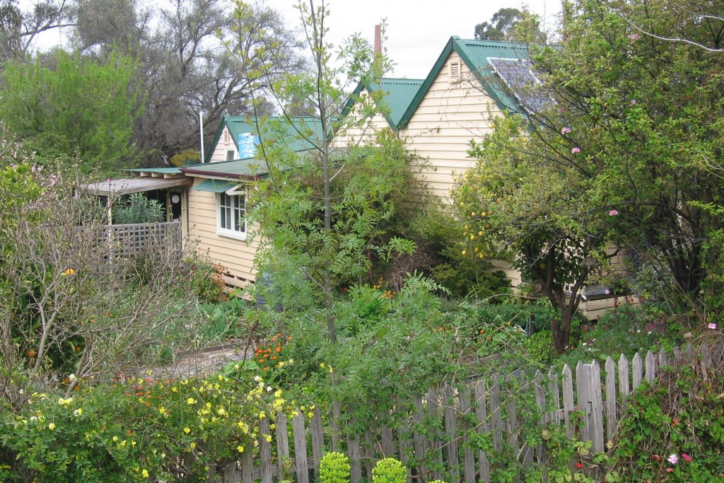 Cottages On Hornsby